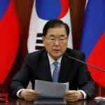 Return the favour: South Korea looks to U.S. for COVID-19 vaccine aid